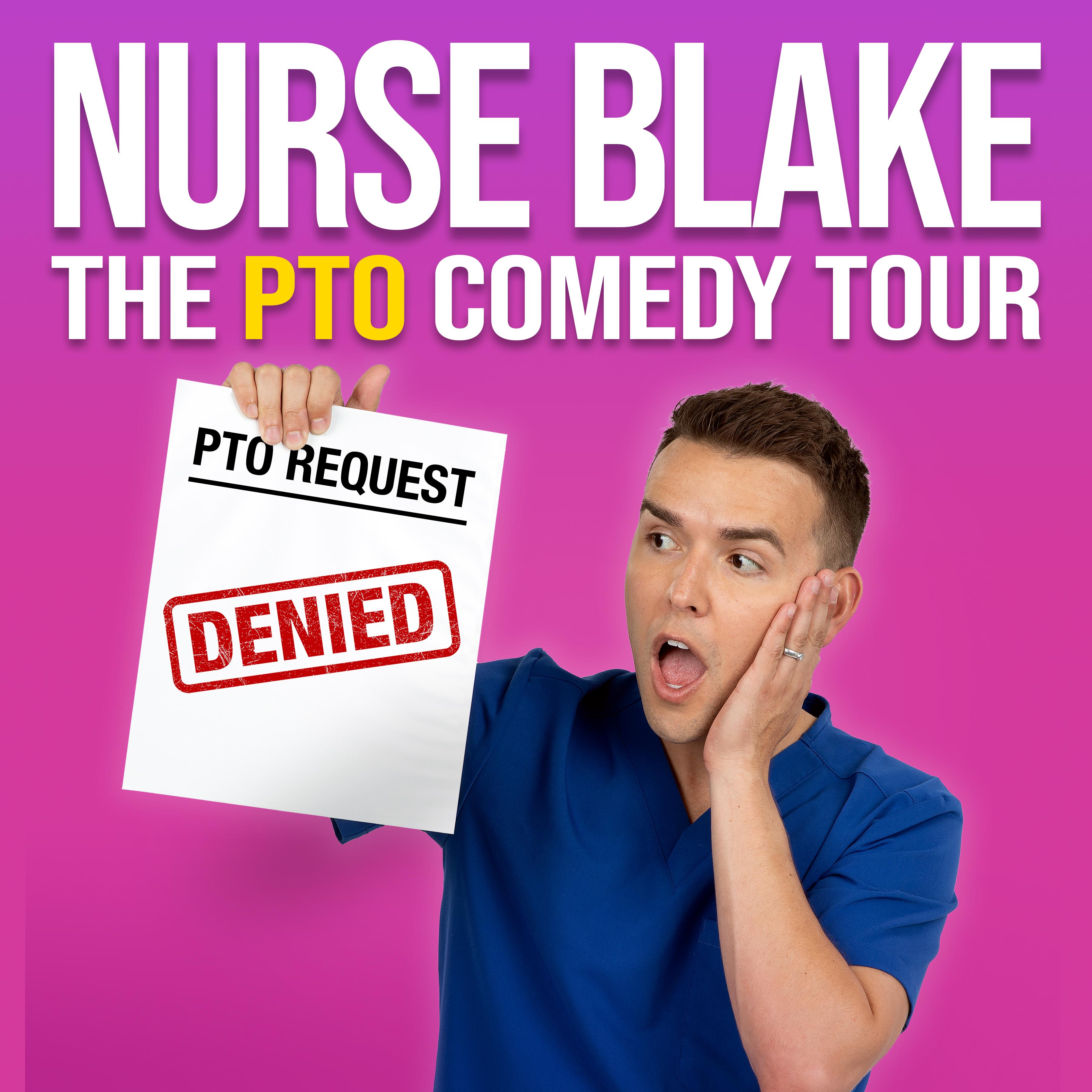 Husband nurse blake Nurse Blake